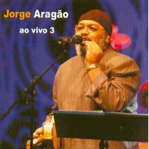 Cd Jorge Aragao - Ao Vivo 3 (939753)