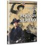 Dvd Classicline: Perigos Do Sertão - Gibiteria Bonellihq