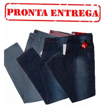 Kit Com 5 Calça Jeans Masculina Atacado Revenda Melhor Preço
