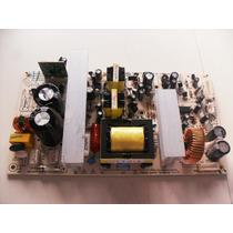Placa De Fonte Microsystem Ph800, Pht777
