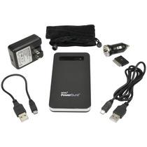 Royal 39271u-rv 10,000mah Portátil Power Pack