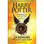 Livro Harry Potter E A Crian�a Amaldi�oada 1 E 2 Brochura
