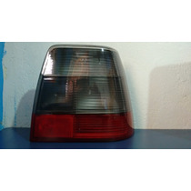 Lanterna Traseira Monza Tubarao/classic 91/92/93/94/95/96