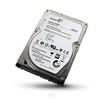 Hd 1 Tera Seagate Híbrido Note + 8 Gb Ssd- Retire Sp