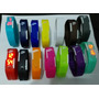 Relógio Pulseira Nike Digital Led Pronta Entrega