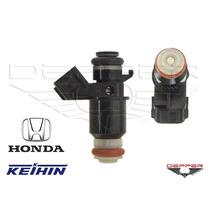 Bico Injetor Honda Civic 1.7 New Fit 1.5 1.7 16450plc003