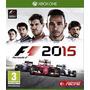 Jogo F1 2015 - Xbox One - Seminovo comprar usado  Londrina