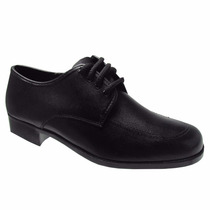 Sapato Social Masculino Touroflex Igual Ao 752 Cadarço