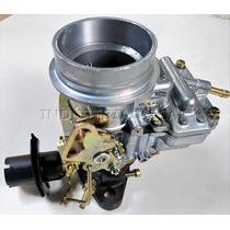 Carburador 228 Dfv Opala Mecar 4 Ou 6 Cc Novo