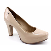 Sapato Scarpin Feminino Dakota Original B7891 Loja Pixolé