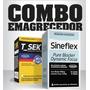 Combo Emagrecedor: Sineflex + T-sek- Potente Top! Fretgratis