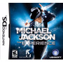 Jogo De Nintendo Ds Michael Jackson The Experience Lacrado