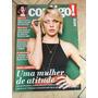Revista Contigo Bruna Linzmeyer Cleo Pires Claudia Raia