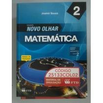 Coleção Novo Olhar - Matemática - Vol. 2