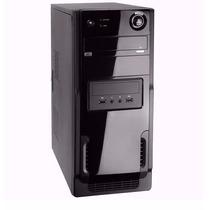 Cpu Core I5 3.2ghz 4gb 500gb Novo C/windows,gamer, Photoshop