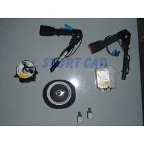 Kit Air Bag Mini Cooper - Sport Car