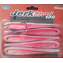 Isca Soft Jerk Bait Shad 130 Silicone Mustad Ms Rosa<br><strong class='ch-price reputation-tooltip-price'>R$ 57<sup>60</sup></strong>