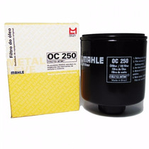 Filtro De Óleo Mahle Linha Vw - Oc 250