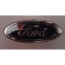Emblema Ford Oval Linha Escort Corcel Delrey Pampa