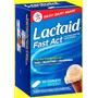 Lactaid Fast Act 60 Cápsulas