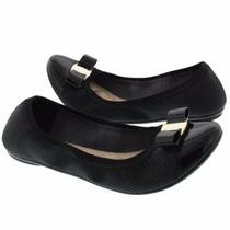 Sapatilha Feminina Moleca 5196.330 Snob Calçados