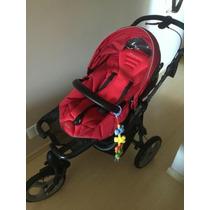 Carrinho High Treck + Bebê Conforto Maxi Cosi