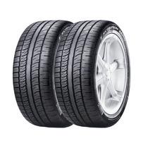 Jogo De 2 Pneus Pirelli Scorpion Zero 235/60r18 103v