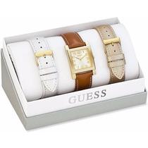 Relógio Guess Feminino Importado Novo Original Mod. U0204l2