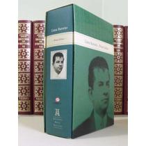 * Livro - Prosa Seleta Box - Lima Barreto