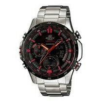 Relógio Casio Edifice Era-300db-1a2v Original Com Maual
