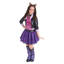 Fantasia Monster High Clawdeen Wolf