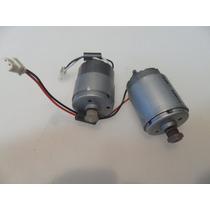 Motor Do Carro+tração Da Hp Deskjet 5440