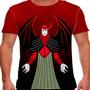 Camiseta Caverna Do Dragão Vingador Masculina