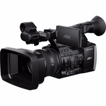 Filmadora Sony Fdr Ax1 4k Digital Video Recorder