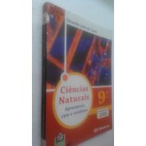 Livro Ciencias Naturais 9º Ano E Suplemento - Eduardo Leite