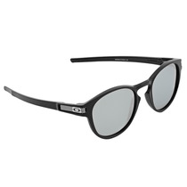 Óculos Masculino Oakley Latch Machinist Matte Black Chrono