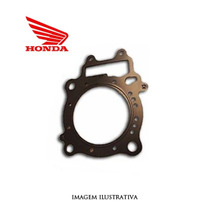 Junta Cabeçote Original Honda Crf 250r 04/09 Crf 250x 04/12