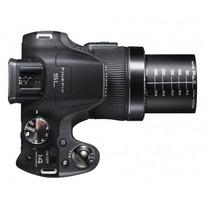 Câmera Digital Fujifilm Sl310 14.0mp 3.0 Brinde Cartão 8gb