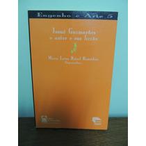 Livro Josué Guimarães Autor Ficção Maria Luíza R. Remédios