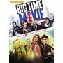 Dvd Big Time Movie & Rags {import} Novo Lacrado Região 1