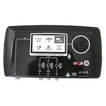 Processador Audio Digital Jfa Dx3 Evo 3 Saídas Lançamento