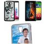 Capa Para Celular Smartphone Lg Personalizada - Lg L5 Ii Dua