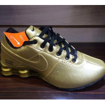Tênis Nike Shox Classic 2016 Importado Sale 70% Off