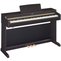 Piano Digital Yamaha Arius Ydp162 Dark Rosewood - 013986