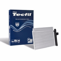 Filtro Ar Condicionado Livina / Tiida - Tecfil Acp728