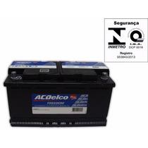 Bateria Ac Delco 95ah 12v Sprinter Amarok Touareg C180 C250