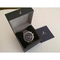 Relógio Masculino Náutica N21522g