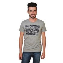 Camiseta Masculina Importada Jack E Jones