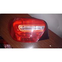 Lanterna Esquerda Mercedes A200 2014 Sem Led
