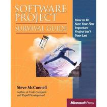 Livro Em Inglês - Software Project Survival Guide